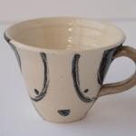 わんコーヒーカップ