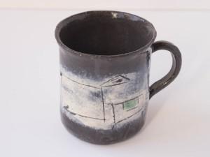 わんコーヒーマグカップ